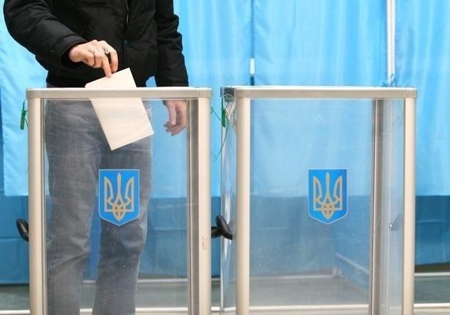 В ближайшие годы выборов на Донбассе не будет - КИУ