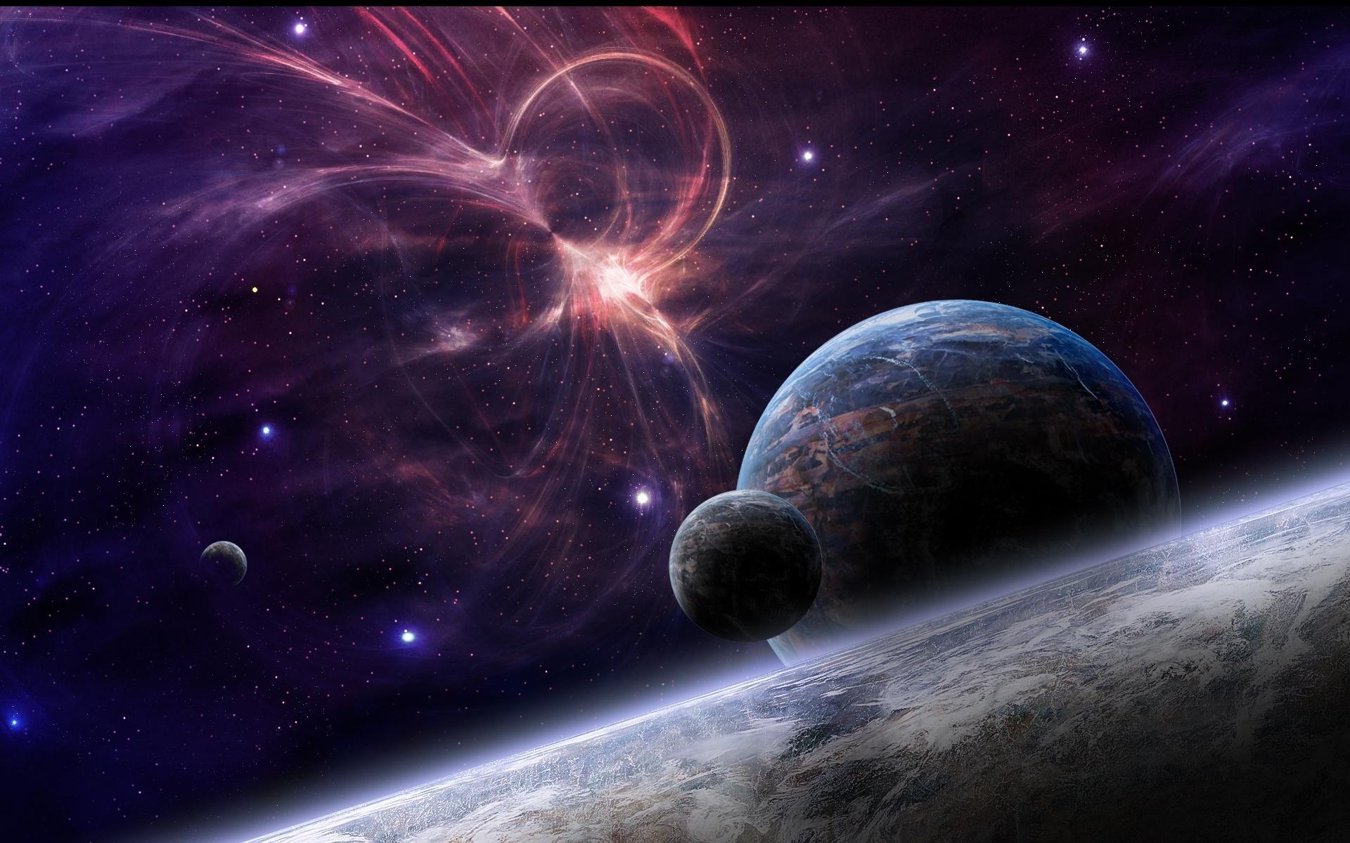 """""""Звезда смерти"""" за пределами Солнечной системы: американец доказал существование Нибиру больше 80 лет назад"""