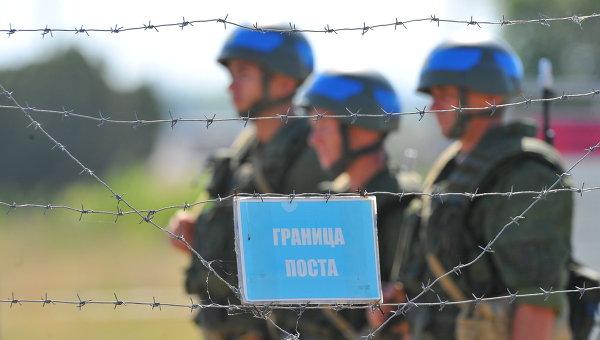 Шустер: в Приднестровье объявлена мобилизация