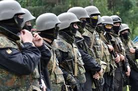 Батальон «Айдар» сообщил о гибели 14 бойцов. Список