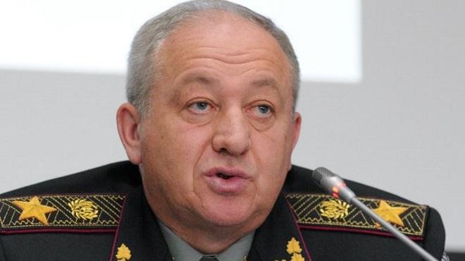 Кихтенко: ДНР и ЛНР убивают своих земляков