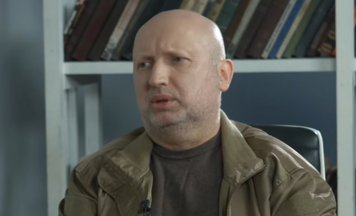 Турчинов пояснил, как Украина может помочь Турции в борьбе против России