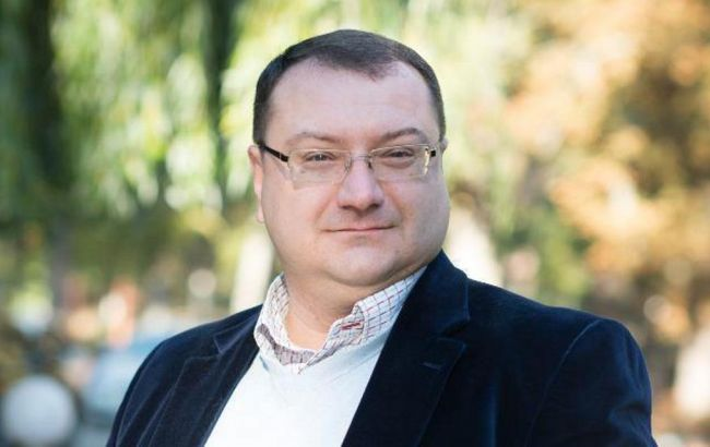 """Перед убийством у Грабовского украли два пистолета и мобильник для имитации """"выезда"""" - журналистка"""