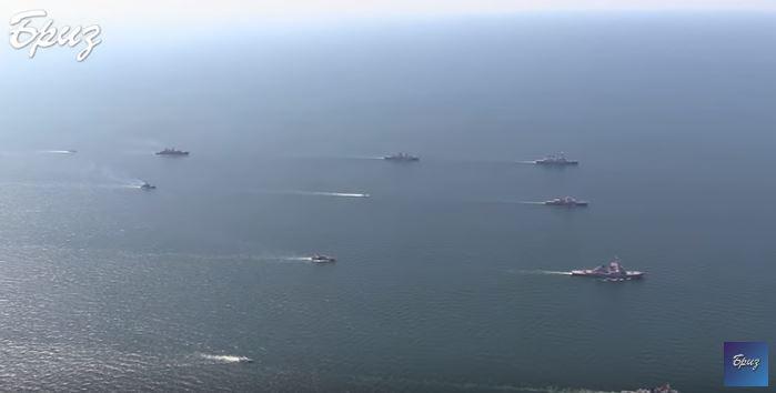 Sea Breeze-2019, видео, армия украины, армия сша, учения, одесса, одесса сегодня, корабли, новости украины, военные, вмс сша, вмс украины