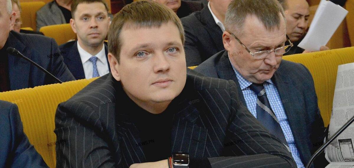 На топ-менеджера Тимошенко надели электронный браслет – детали дела руководителя ГПЗК Власенко