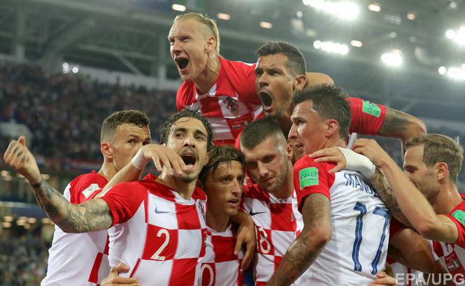 Хорваты показали России, кто в доме хозяин, и выкинули с ЧМ-2018: видео голов и обзор матча