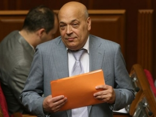 Губернатором неспокойной Луганской области стал Геннадий Москаль