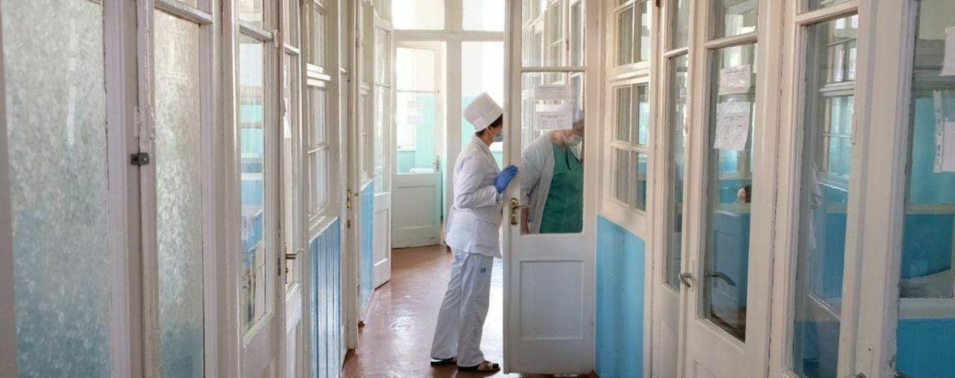 Третья смерть от коронавируса в Украине: что известно о скончавшейся 56-летней жительнице Ивано-Франковска