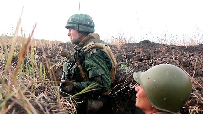 """Боевики """"ДНР"""" громко опозорились боем с ВСУ: опубликовано видео, взорвавшее Сеть"""