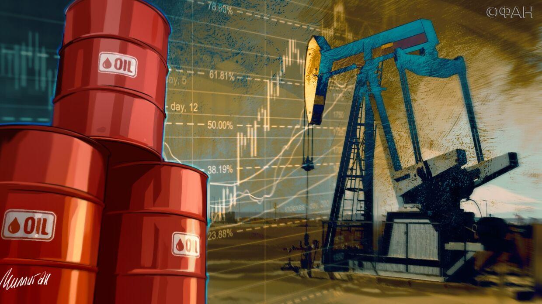 """Россия готова уступить в """"нефтяной войне"""": Трамп выступил с заявлением"""