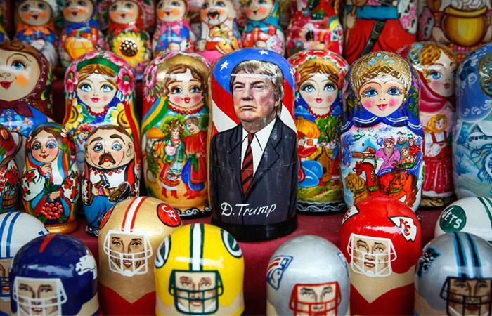 """""""У Трампа нет выхода: он должен раздолбать русских особенно унизительным для них способом: если политик в ближайшее время не продемонстрирует политику противодействия Кремлю, то его ждет импичмент"""", - Кох"""
