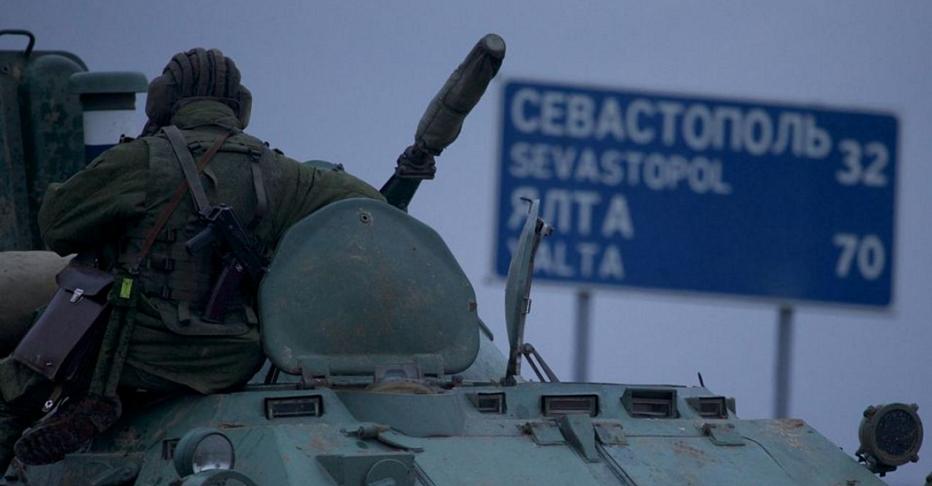 Военный эксперт Дмитрий Тымчук объяснил, сможет ли армия России напасть на южные области Украины с территории аннексированного Крыма