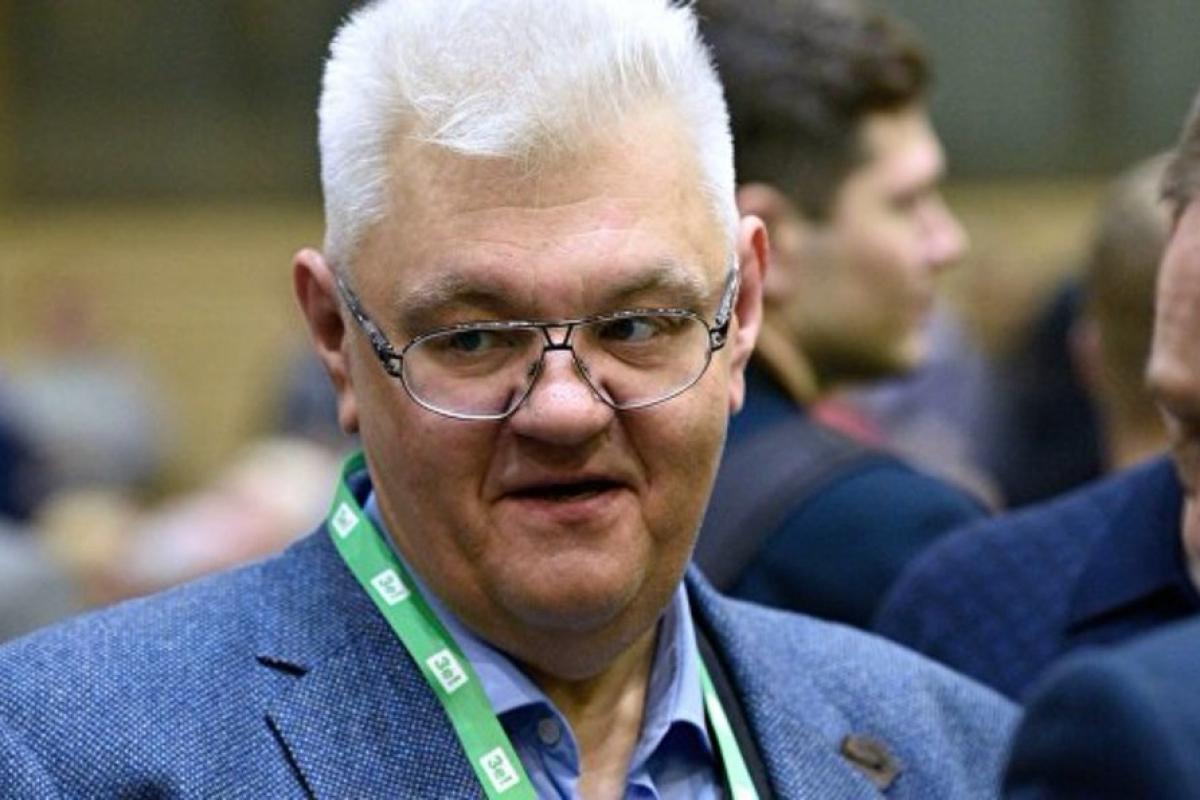 """""""Видно невооруженным взглядом"""", - Сивохо сделал заявление о войне на Донбассе в духе Кремля"""
