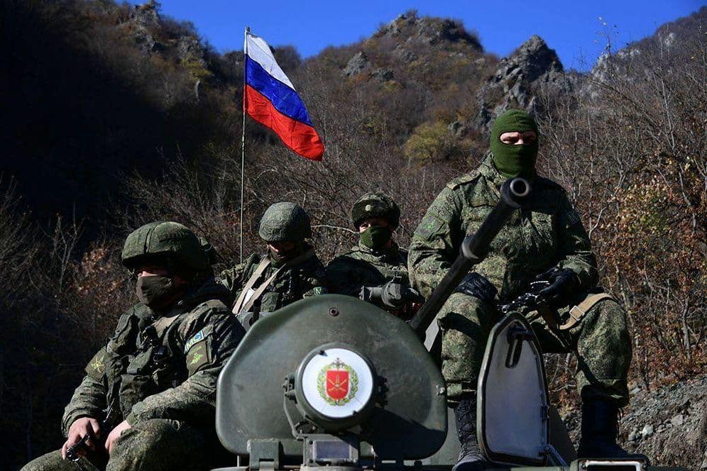 """Армения """"под сапогом"""" - что Россия """"приобрела"""" от поражения Еревана в карабахской войне"""