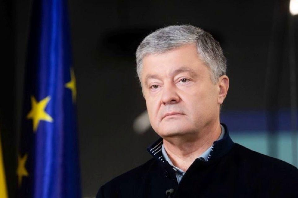 """Порошенко припомнил Зеленскому обвинения на выборах: """"Теперь пришло мое время спрашивать"""""""
