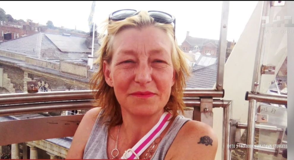 """Умерла гражданка Британии Дон Стерджесс, отравленная """"Новичком"""", ее муж на грани жизни и смерти"""