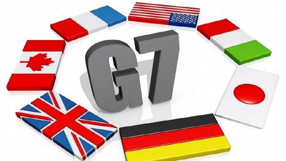 Новая люстрация от Зеленского: послы стран G7 раскритиковали президента – подробности