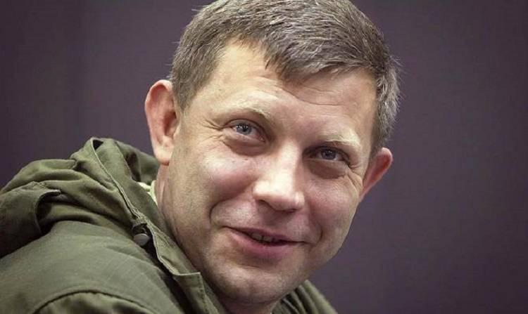 """Захарченко нашел, на кого повесить вину за топливный кризис: в Донецке """"на подвал"""" бросили главу РТК Бадусева"""