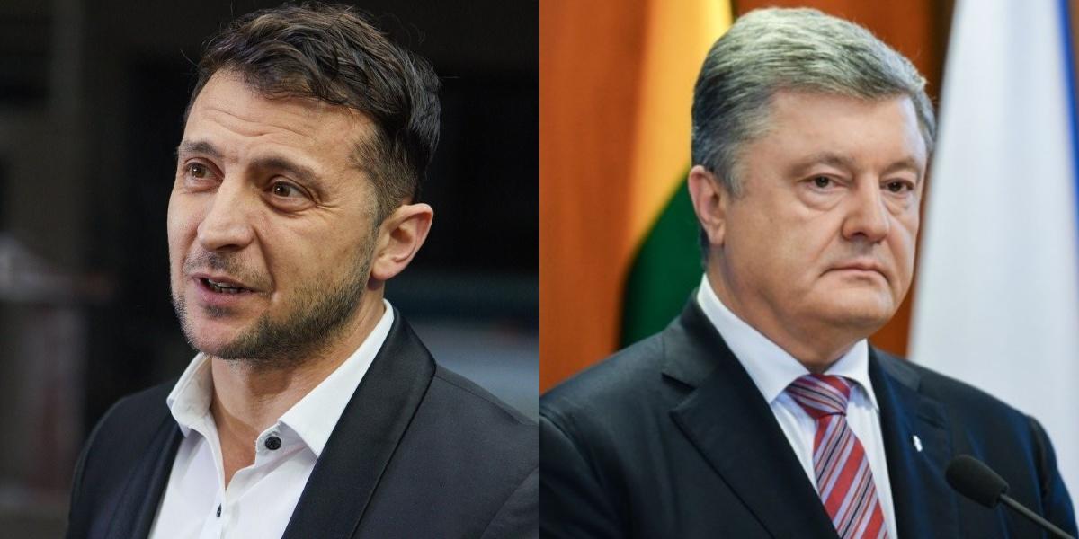 Порошенко метко дал ответ Зеленскому по поводу дебатов – журналистка
