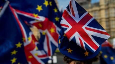 Европарламент, Великобритания, Соглашение, Документ, Brexit, Евросоюз, Отсрочка, Условия, Выход