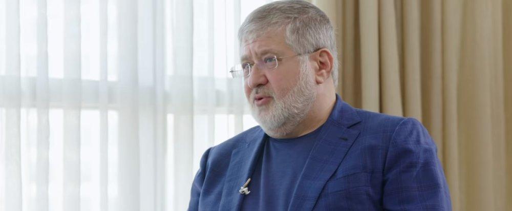 Коломойский неожиданно признался в том, что именно он марионетка Зеленского, а не наоборот