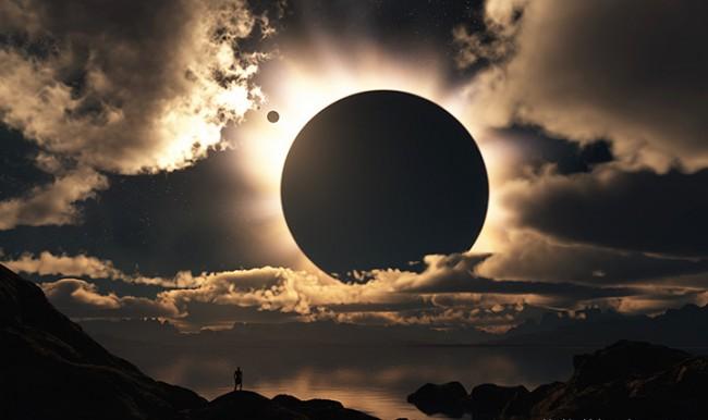 Затмение в прямом эфире: NASA впервые проведет трансляцию полного солнечного затмения