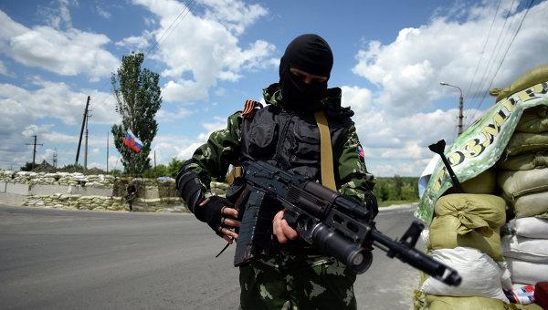Донецк, Донецкая республика, ДНР, горсовет, мэрия, ситуация в городе, Украина, АТО, Нацгвардия, армия Украины