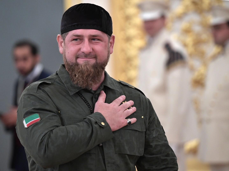 Вслед за Instagram аккаунт лидера Чечни заблокировали и в Faceboook: кадыровские депутаты грозят всему миру отомстить