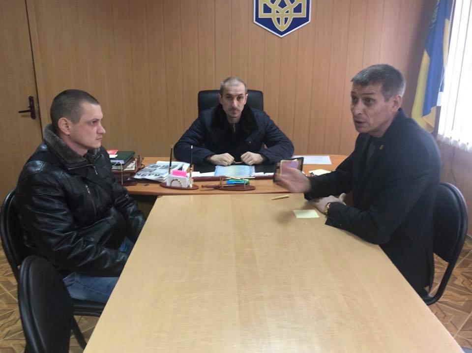 Ветеран АТО на Николаевщине получит квартиру: герою войны за независимость приобрели жилье за счет средств местного бюджета