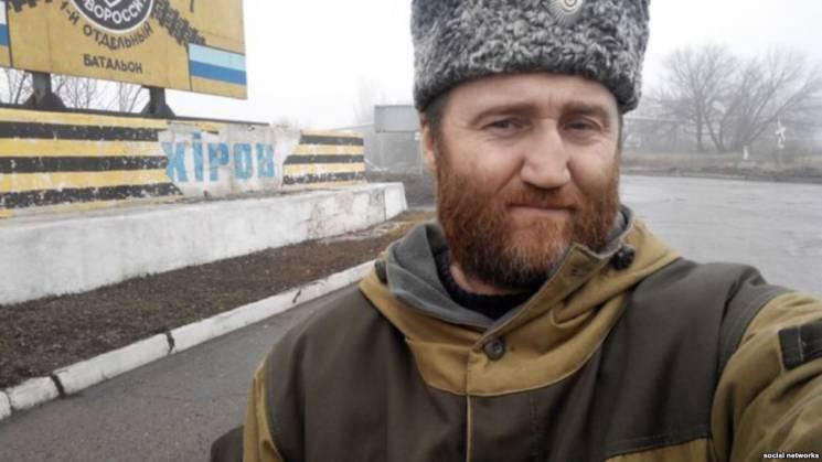 """Боевики начали зачистку своих в Луганске: """"человек Бородая"""" чудом не погиб от подрыва авто"""