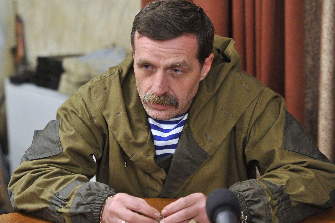 Безлер выиграл дело против Bellingcat - суд РФ обязал выплатить 340 тыс. руб командиру наемников