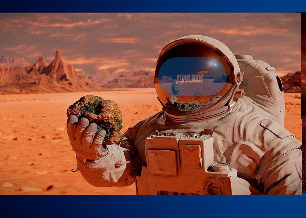 Привет от Perseverance: первые в истории NASA показало видео с Марса