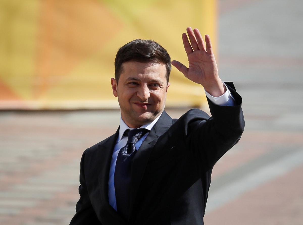 Украина, Зеленский, Президент, Кино, Отрасль, Развитие.