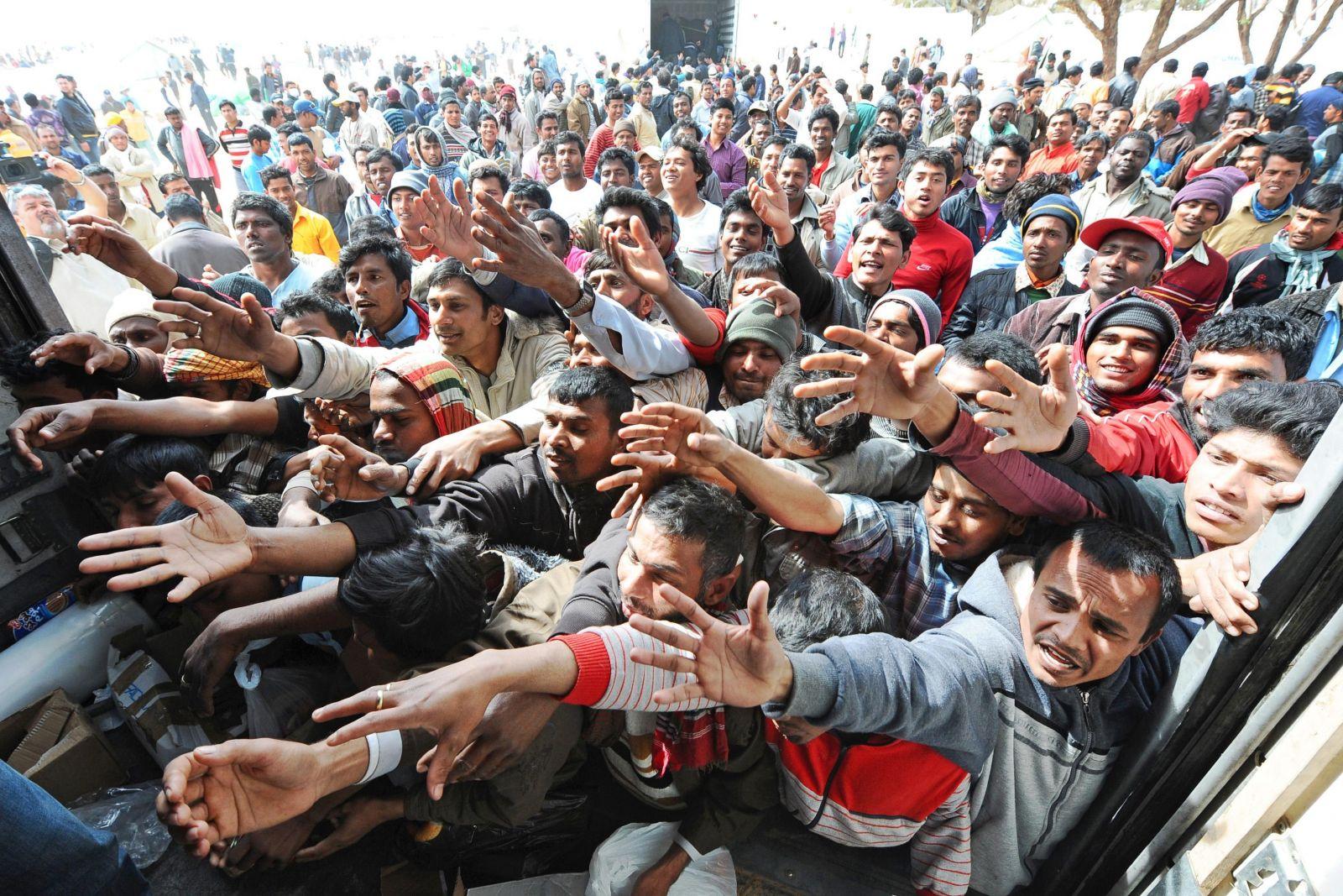 Картинки и фото беженцы