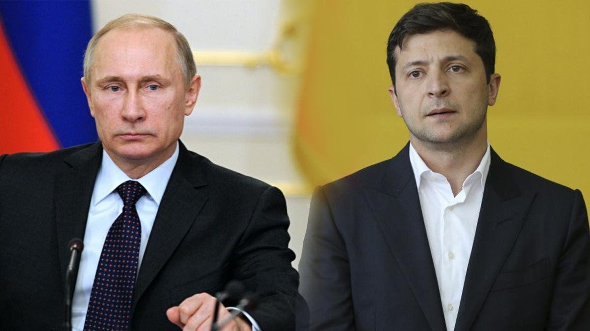 Зеленский просит Москву о переговорах с Путиным – Кремль ответил, о чем могут поговорить президенты