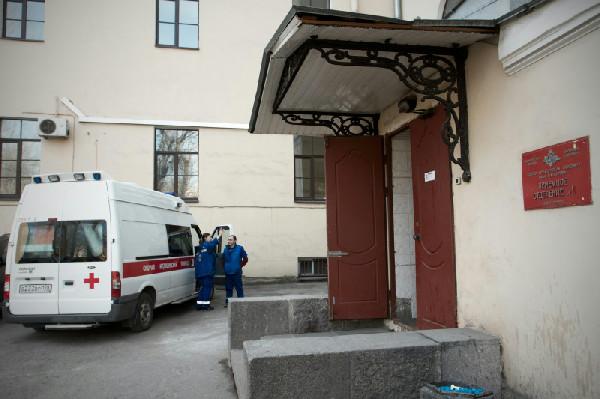 Петербург, военные, раненные, Украина, Россия