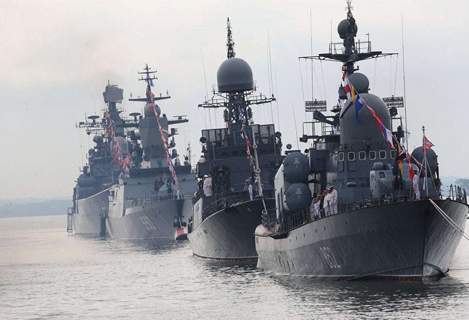 Кремль наносит удары по целям в акватории Черного моря – подробности