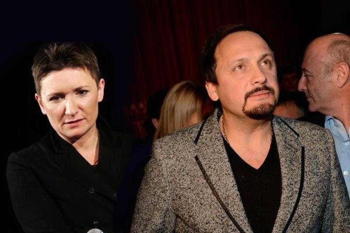 РосСМИ: Диана Арбенина родила от Стаса Михайлова - спустя 10 лет открылась правда