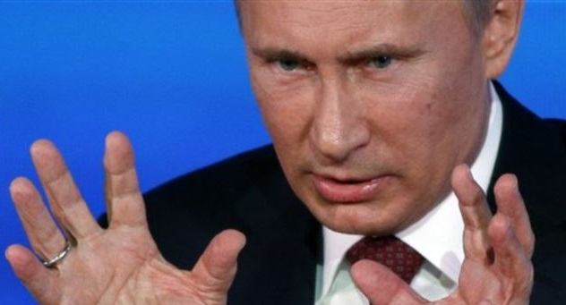 """""""Ядерная война с США? Да нас же понесут в белых тапках на кладбище!"""" – новое сенсационное заявление Путина шокировало Россию и весь мир"""