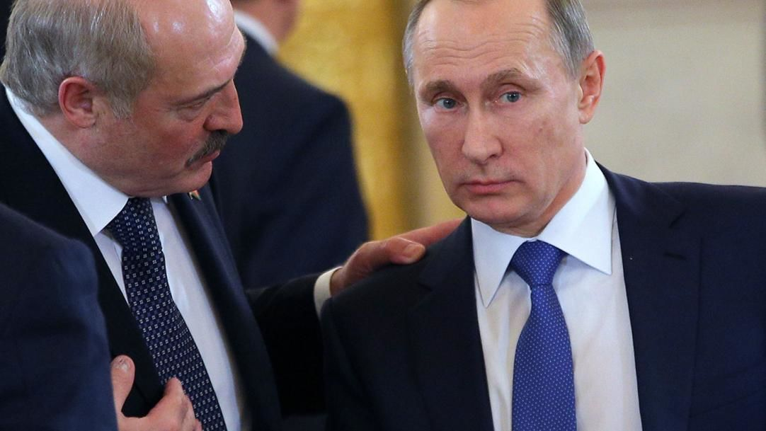 """""""Попить чаю с полонием"""": Орешкин ответил, почему союз с Путиным для Лукашенко закончится плохо"""