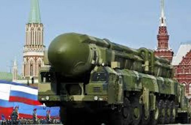 Россия готова нанести ядерный удар по странам Европы – подробности