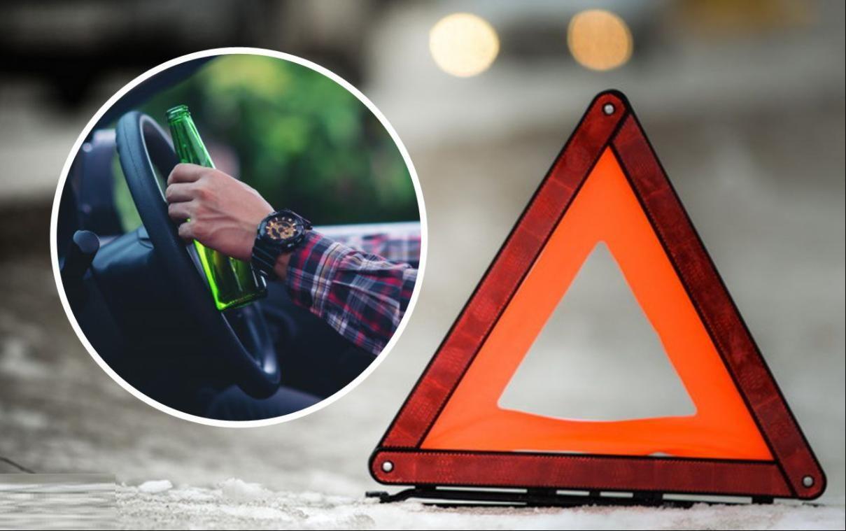 В Киеве за рулем авто поймали пьяного футболиста - он потребовал переводчика, появилось фото