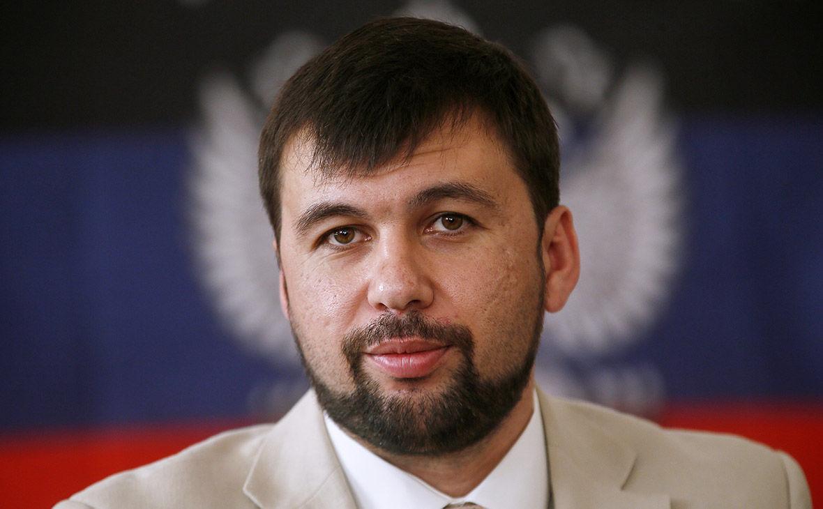 """Новый """"референдум"""" в """"ДНР"""": Пушилин пояснил, что хочет спросить у украинцев в оккупации"""