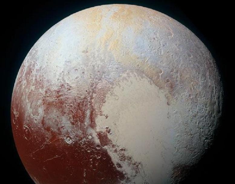 Астрономы поведали о сокрушительном ударе к 2030 году: карликовой планете Плутон предначертана пугающая роль
