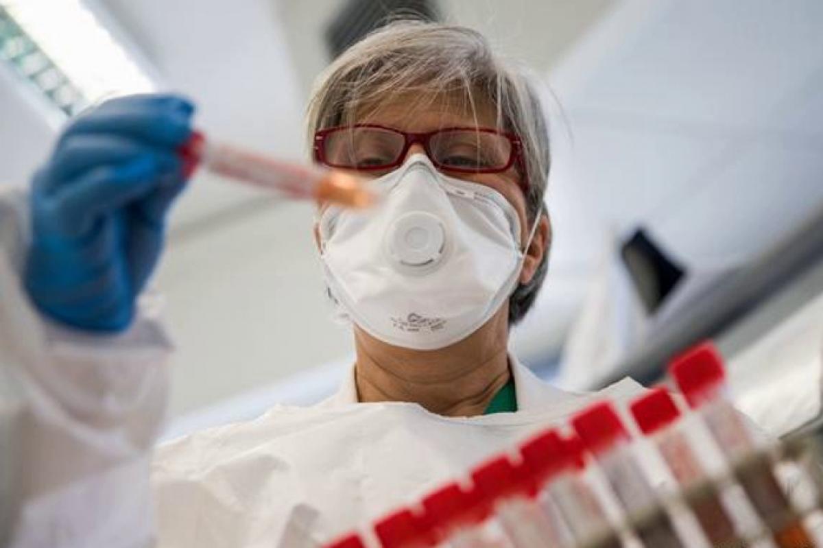 США подходят к пику эпидемии: за сутки более 20 тысяч новых зараженных и сотни умерших