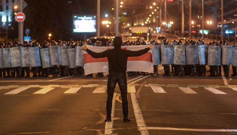 Протесты в Беларуси: оппозиция готовит новые акции массового неповиновения режиму