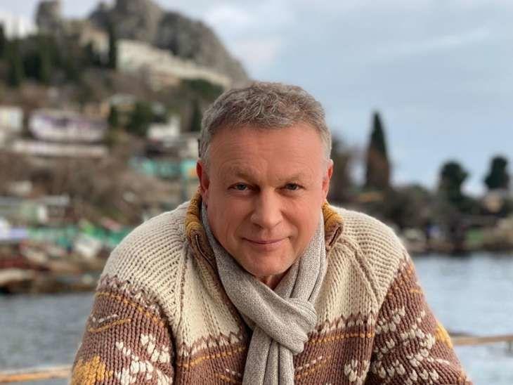 В Крыму срочно госпитализировали экс-возлюбленного Заворотнюк Сергея Жигунова