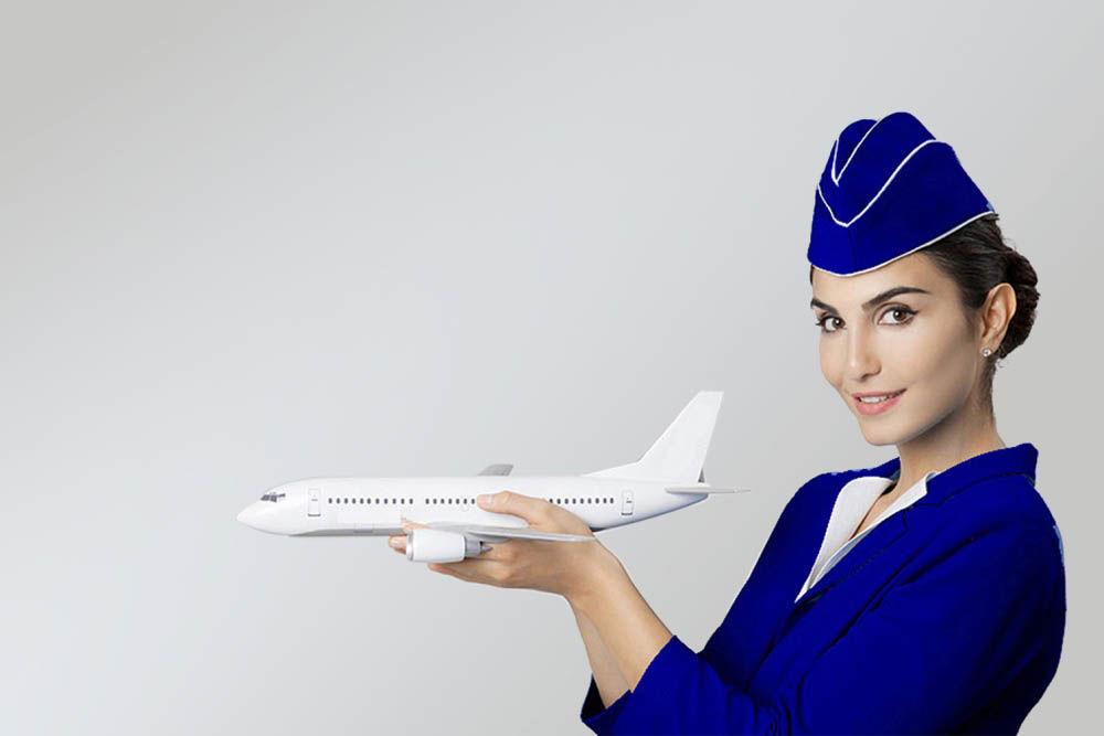 Первая в мире стюардесса и ее форма: как она появилась, как менялась с годами, а также интересные факты об этой одежде