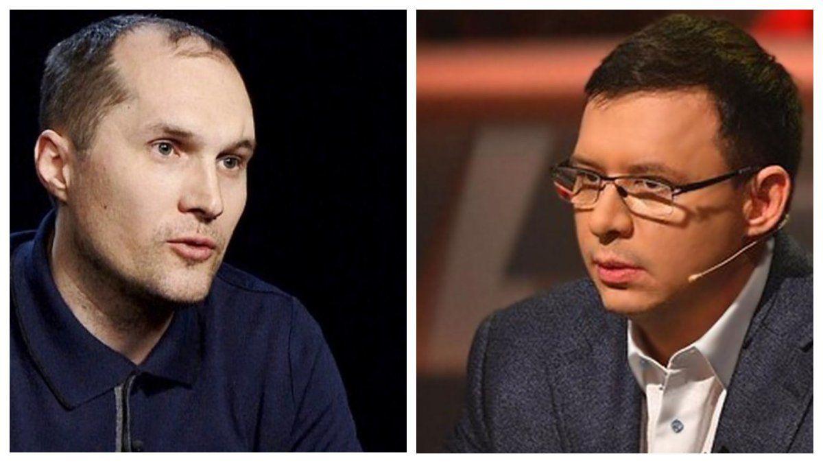 Конфликт Бутусова с Мураевым: в полиции пояснили, что ждет политика из-за угроз
