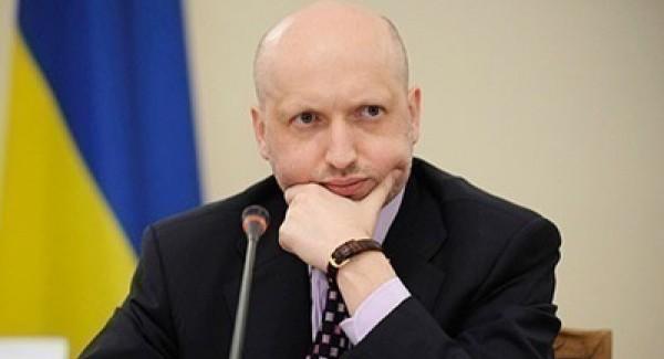 Турчинов красиво ответил Зеленскому на предложение люстрировать его
